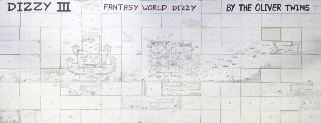 Dizzy3Map