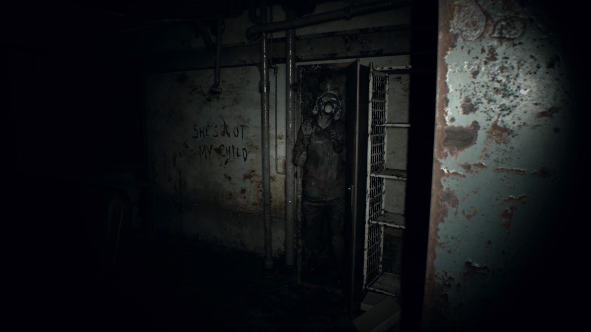 Resident Evil 7: Biohazard Review - PS4 - Voletic