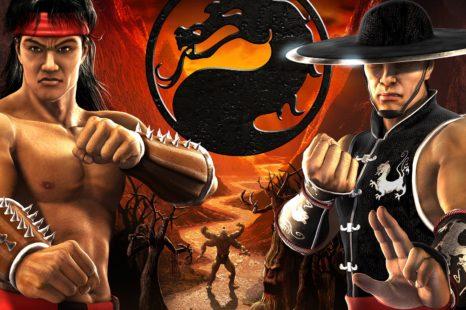 The Mortal Kombat: Shaolin Monks Scandal