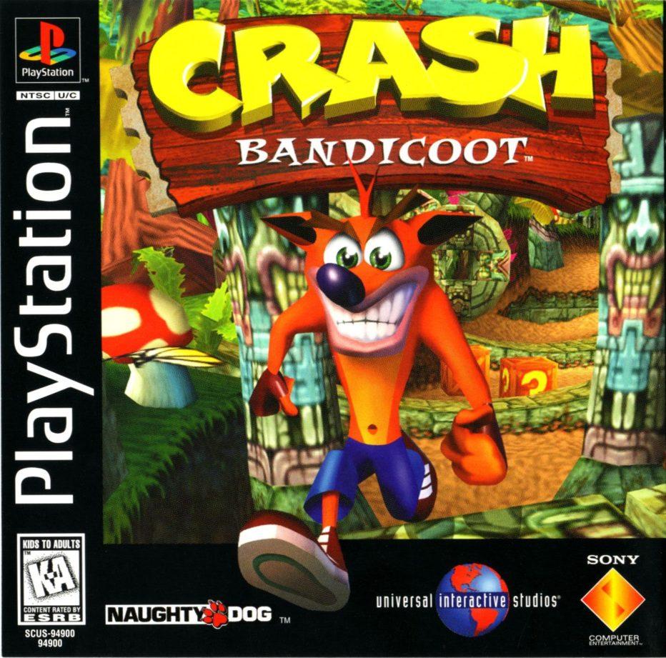 Retrospective: Crash Bandicoot
