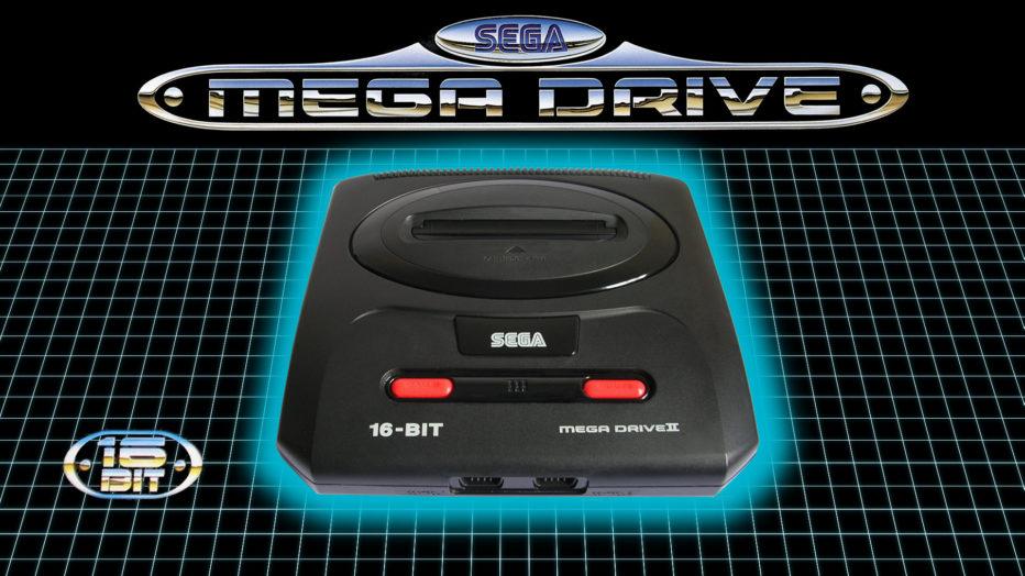 The Megadrive Memories