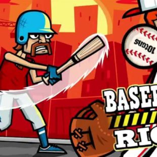Baseball Riot Review – PC