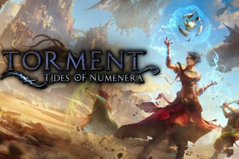 Torment: Tides of Numenera Review – PC