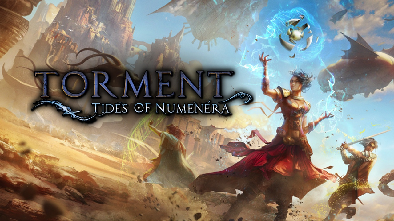 torment tides of numenera review pc voletic