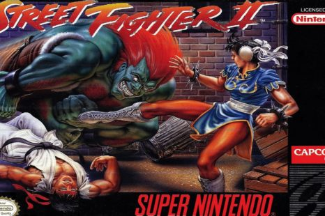 Street Fighter 2 Retrospective – Super Nintendo