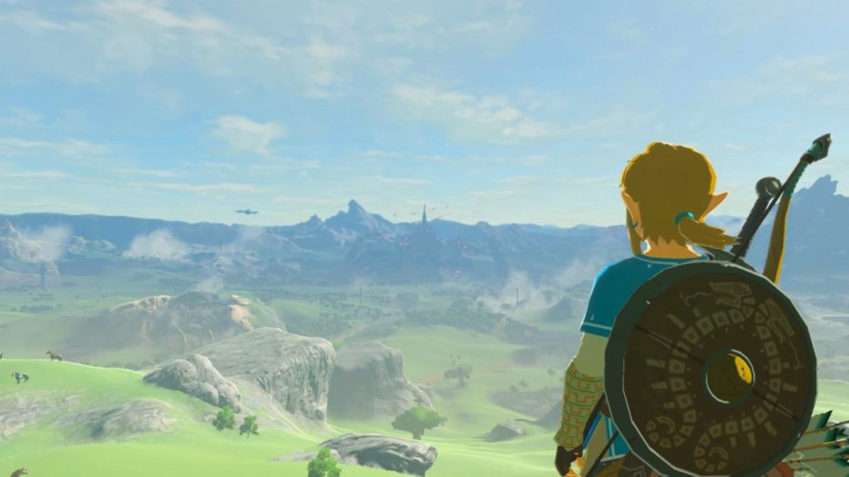 Legend of Zelda: Breath of the Wild – Where Grand Adventure is the Real Star