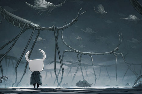Hollow Knight – Review (PC)