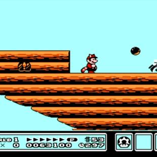 Super Mario Bros. 3 Retrospective